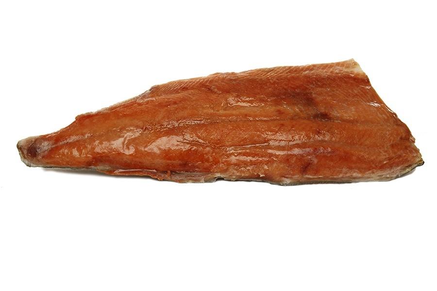 é perfeito para defumar, poisa gordura ajuda a fixar as características da fumaça, incorporando sabores e aromas.